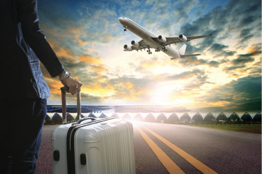 Expedia as an investment